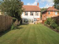 3 bedroom semi detached property in Kingsley Road...