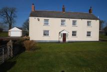 Country House in Bradworthy, Devon, EX22