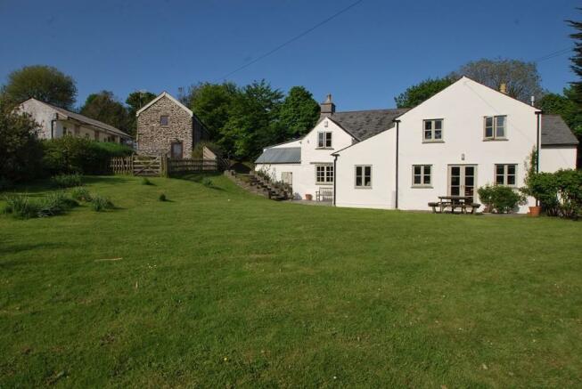 4 bedroom detached house for sale in dartmoor pl19 pl19