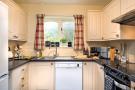 The Tallet - Kitchen