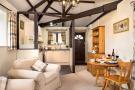 Byre Living Room