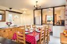 Tallett Dining Room