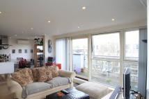 Flat to rent in Eagle Wharf Road, London