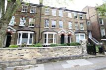 1 bedroom Flat in Hartham Road, London, N7