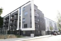Flat in Pooles Park London N4