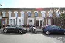 Flat in Corbyn Street, London