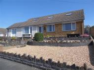 Detached Bungalow for sale in 29 Heol Dewi, FISHGUARD...