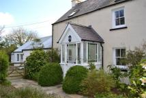 Detached property in Penmeiddyn, Manorowen...