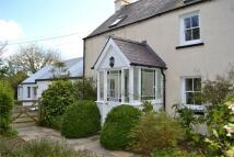 Detached property in Penmeiddyn, Manorowen...