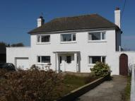 Detached house for sale in Sladeway, FISHGUARD...