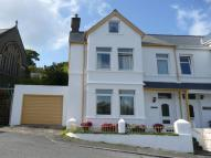 6 bedroom semi detached property for sale in Church Road, GOODWICK...