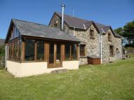 4 bedroom Cottage in Clyn Bach, Tynewydd...