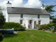 4 bed Detached home for sale in Manorowen, Fishguard...