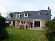 5 bedroom Detached Bungalow in Carnhedryn, Solva...