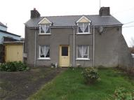3 bed Cottage for sale in Wallis Street, Fishguard...