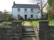 Detached home in Plas Y Fron, Fishguard...
