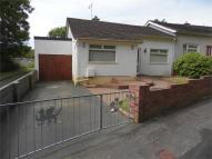 Detached house for sale in Troed Y Rhiw, GOODWICK...