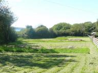 Land in Bwlch Mawr, Dinas Cross for sale
