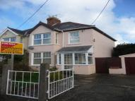 3 bedroom Detached property for sale in Bryn Road, FISHGUARD...