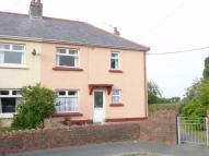 semi detached property for sale in Maes Y Ffynnon...
