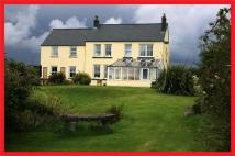 Detached home for sale in Tresissillt Fach...