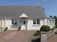 2 bed Semi-Detached Bungalow for sale in Parc Loktudi, FISHGUARD...