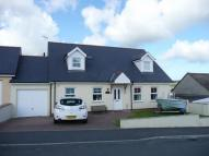 Detached Bungalow in Bryn Elfed, FISHGUARD...