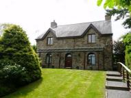 Glan-Yr-Afon Detached property for sale