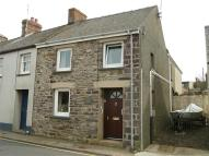 Lleithr View End of Terrace house for sale