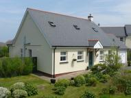 4 bed Detached Bungalow for sale in 25 Maes Waldo, FISHGUARD...