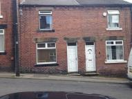 Terraced property in Bridge Street, Barnsley