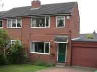 3 bed semi detached house to rent in Redland Grove...