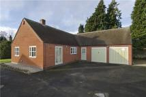 Bungalow for sale in Sheinton Street...