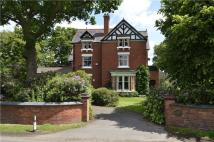 Shrewsbury Road Detached house for sale