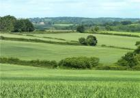 Land for sale in Billingsley, Bridgnorth...