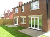 5 bed Detached house in Oak Street, Shrewsbury...