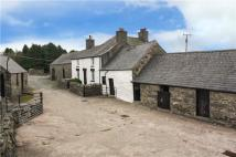 Land for sale in Nebo, Llanrwst, Conwy