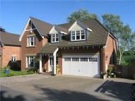 4 bed Detached property for sale in Waterside Gardens...