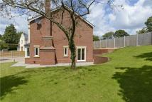 5 bed Detached home in Berwick Road, Shrewsbury...