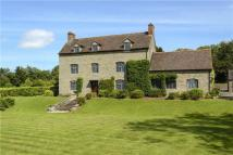 Detached home for sale in Stanton Long...