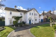 4 bed Detached house in Edgehill, Kennedy Road...