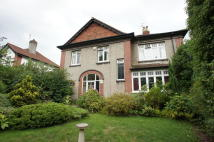 1 bedroom Ground Flat to rent in Shirehampton Road...