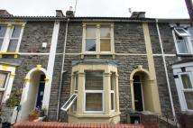 2 bedroom Terraced property to rent in Gordon Road