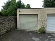 Garage in Downleaze, Stoke Bishop...