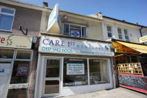 property to rent in Gloucester Road, Bishopston