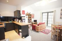 1 bedroom Ground Flat in Lower Cheltenham Place...