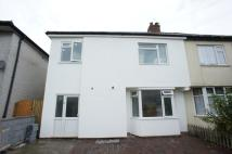 Hunters Way semi detached house for sale
