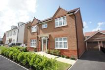 Detached property for sale in Long Wood Road...