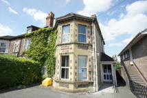 10 bed semi detached property in Gloucester Road North...