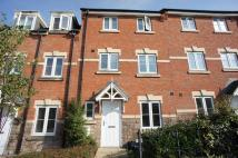 Terraced property to rent in Potterswood, Kingswood...